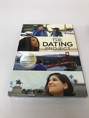 The Dating Project (DVD, 2018)**New, Free Shipping **