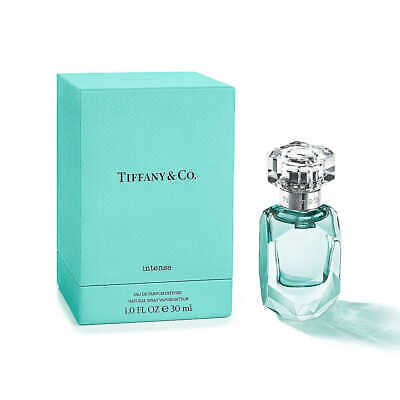 Tiffany & Co INTENSE, EDP, Real, Authentic Perfume Decanted Sample
