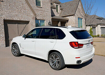 2014 BMW X5 M Package 2014 bmw x5 xdrive 50i - Excellent Condition