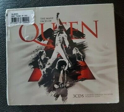 Various Artists - Many Faces Of Queen / Various [New CD] Digipack Packaging, Arg