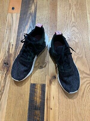 a9750df7e Adidas Originals Women s NMD R2 Shoes Core Black Pink Tab Size 10 Athletic  Shoes