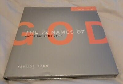 THE 72 NAMES of God: Technology for the Soul  Kabbalah, Meditation