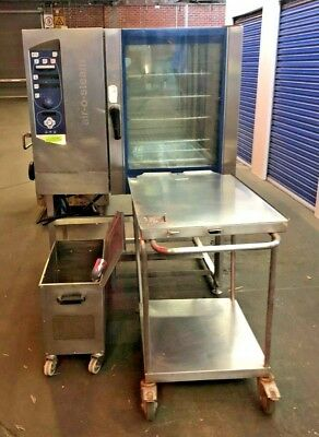Electrolux Commercial Combi Oven - 3 phase - 20 trays