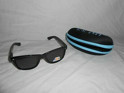 Glasses Tour Black Merch Case Merchandise Sunglasses Swift 1989 Taylor LAq54R3j