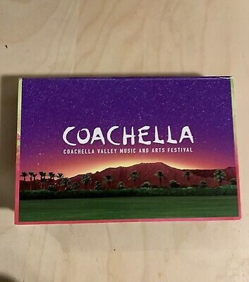 2 Coachella 2019 Weekend 1 Tickets - GA - 3 Day Pass with 2 Shuttle pases