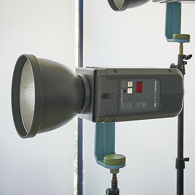 $675 only!  BRONCOLOR COMPULS 165 MONOBLOCK 1600 w/s with reflector & stand