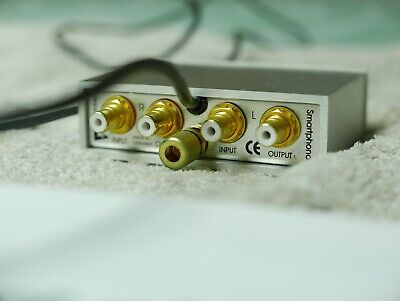 Clear Audio Phono Preamplifier