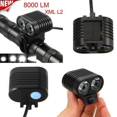 3000LM CREE XM-L T6 LED Flashlight Tactical Military Flashlight Torch Zoomable