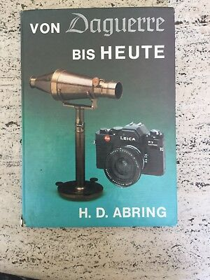 Camera Collects Book H.D.Abring