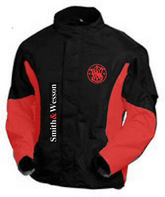 Smith and Wesson Deluxe Jacket