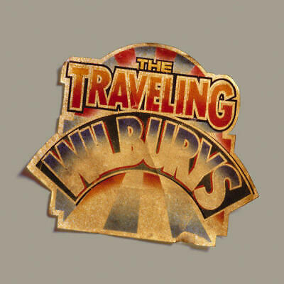 The Traveling Wilburys - Traveling Wilburys Collection (3 Disc, CD + DVD) CD NEW