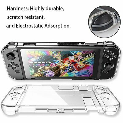 For Nintendo Switch Hard Shell Carrying Case Protective Cover Anti-Scratch Case