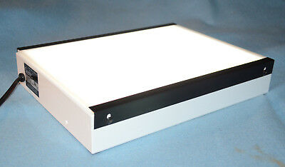 SeeRite Light Box Model PC 8011CC - 8 3/8 X 11""