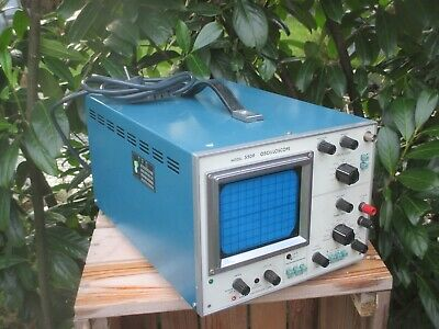 KIKUSUI Electronics Model 5509 Oscilloscope Oszilloskop MESSTECHNIK ANALOG ~TOP~