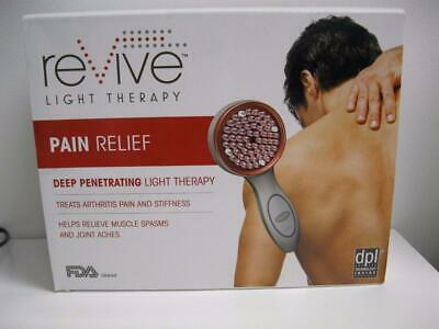 Revive Pain Relief Light Therapy LED Technologies LLC