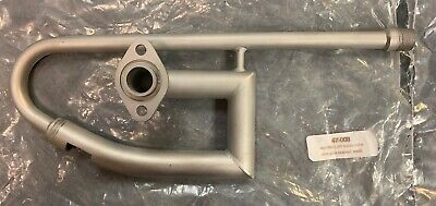 Hobart C-Line 00-089448 LH Stainless Fill Piping Assembly ICI #47-008 NOS