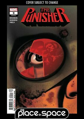 The Punisher, Vol. 12 #9 (Wk11)