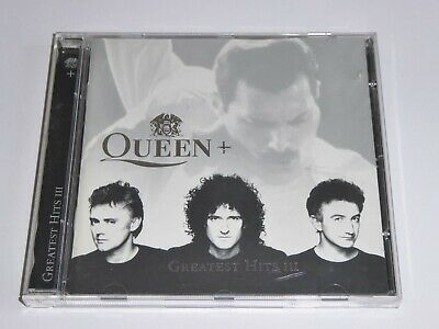 Queen - The Greatest Hits 3 (1999) - GENUINE CD ALBUM - EXCELLENT CONDITION