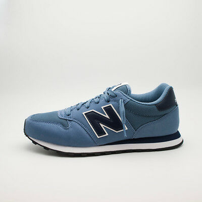 Scarpe Uomo New Balance 500 Classics Traditionnels Gm500Bbn