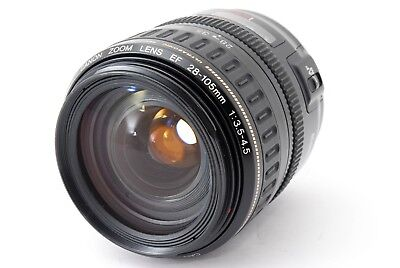 [MINT] Canon EF 28-105mm F3.5-4.5 USM Zoom Lens from Japan #C909