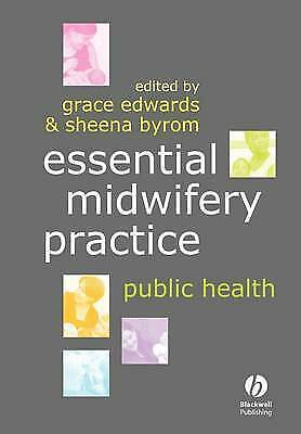 Essential Midwifery Practice: Public Health by John Wiley and Sons Ltd (Paperba…