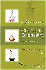 Organic Chemistry as a Second Language First   📧⚡Email Delivery(10s)⚡📧