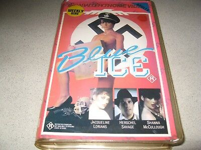 Blue Ice *Very rare and hard to find*