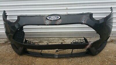 Focus St Parts >> 2013 2014 Ford Focus St Front Bumper For Parts Or Repair 199 00