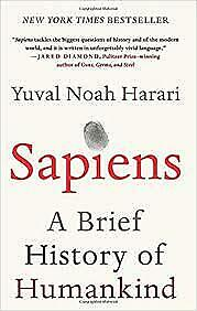 Sapiens: A Brief History of Humankind  📧⚡Email Delivery(10s)⚡📧