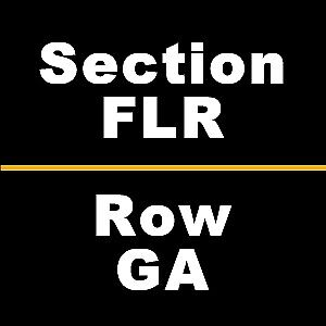 1 to 8 Tickets Stone Temple Pilots The National Richmond VA Tuesday May 28, 2019