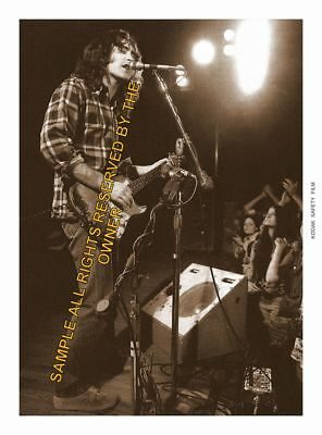 RORY GALLAGHER 1970`s LOT OF 3 PHOTOS ALL GREAT LIVE PHOTOS. 1 SET IN STOCK JIMI
