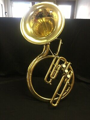 Alto Horn Custom w/Case & Mouthpiece Yamaha Besson Jupiter- Excellent Condition