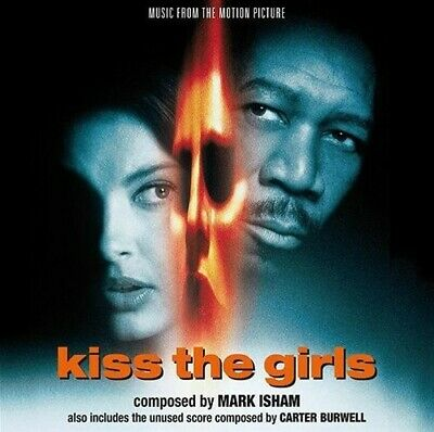 Mark Isham - Kiss The Girls: Deluxe Edition (Original Soundtrack) [New CD] Franc