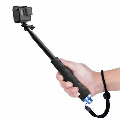 Selfie Stick Adjustable Telescoping Monopod Pole Gopro Hero 7 6 5 Free Shipping