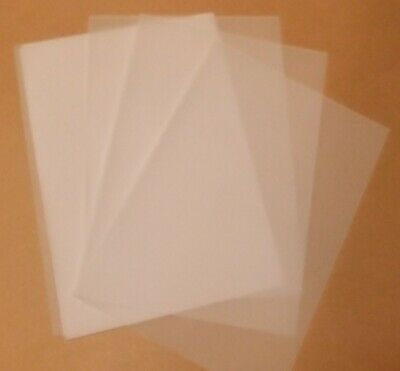 Superior Quality A4 Parchment Paper 160 Gsm, 20 Or 50 Sheets, Free Postage