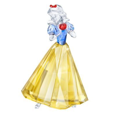 Swarovski Snow White # 5418858 New 2019 Limited Edition Disney