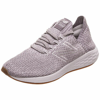 NEW BALANCE FRESH Foam Cruz WCRUZOE Women Runningschuh lila