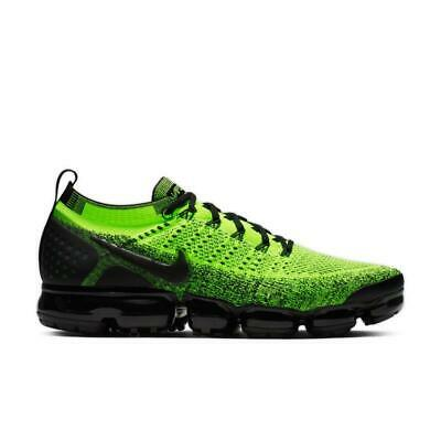 Men's Authentic Nike Air Vapor Max Flyknit 2  Shoes Sizes 8.5-14