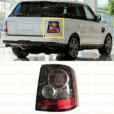 Right Side LED Taillight Assembly For Land Rover Range Rover Sport 2006-2013