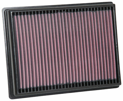 K&N 33-3131 High Flow Air Filter for Ford Focus MK4 1.0 1.5 2.0
