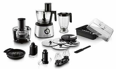 Philips Avance Collection HR7778 22Robot  cocina Tecnología PowerChop 220V1000W