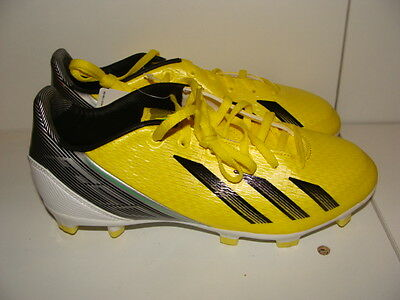 best loved 49f78 22991 Youth   Kids Adidas F30 Trx Fg Soccer Cleats Size 3.5 Nwb  80