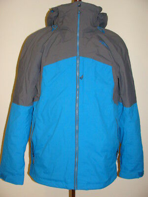 THE NORTH FACE Garner Triclimate Men's Jacket Sz SMALL ALL