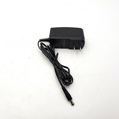 GENUINE NETGEAR ROUTER wifi 332-10740-01 AD2025F10 AC DC Power Adapter, 12V  1A