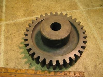 Boston NK32 32Tooth Spur Gear Plain Bore