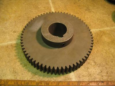 "Browning OA3062 ???  Spur Gear 64 Tooth 1-15/16"" Keyed Bore"