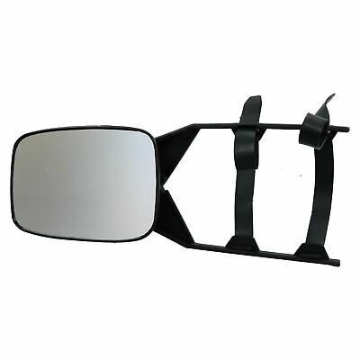 Caravan Universal Adjustable Towing Mirror Extension Side Mirrors For Cars Vans