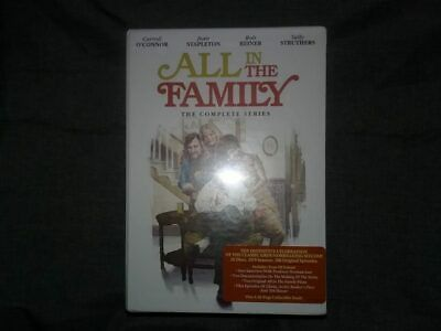 All in the Family Complete Series DVD