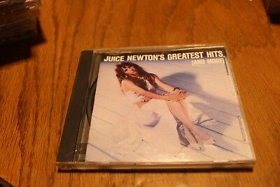 Juice Newton's  Greatest Hits and More