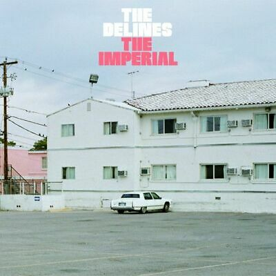 Delines - The Imperial New Cd